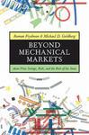 Beyond Mechanical Markets Beyond Mechanical Markets w sklepie internetowym Libristo.pl