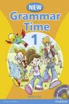 Grammar Time 1 Student Book Pack New Edition w sklepie internetowym Libristo.pl