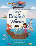 Collins First English Words - First English Words w sklepie internetowym Libristo.pl