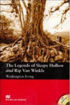 Legends of Sleepy Hollow and Rip Van Winkle w sklepie internetowym Libristo.pl