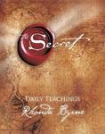 Rhonda Byrne - Secret w sklepie internetowym Libristo.pl