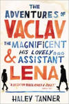 Adventures of Vaclav the Magnificent and His Lovely Assistan w sklepie internetowym Libristo.pl