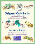Origami Ooh La La! Action Origami for Performance and Play w sklepie internetowym Libristo.pl