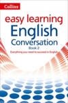 Collins Easy Learning English - Easy Learning English Conver w sklepie internetowym Libristo.pl