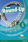 Round Up Level 5 Students' Book/CD-ROM Pack w sklepie internetowym Libristo.pl