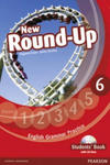 Round Up Level 6 Students' Book/CD-ROM Pack w sklepie internetowym Libristo.pl