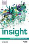 Insight: Upper-Intermediate: Student's Book w sklepie internetowym Libristo.pl
