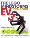 LEGO MINDSTORMS EV3 Idea Book w sklepie internetowym Libristo.pl