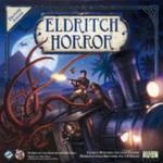 Arkham Horror - Eldritch Horror (Spiel) w sklepie internetowym Libristo.pl