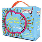 The Little Blue Box of Bright and Early Board Books w sklepie internetowym Libristo.pl
