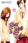 Say I Love You w sklepie internetowym Libristo.pl