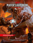 Dungeons & Dragons Player's Handbook (Dungeons & Dragons Core Rulebooks) w sklepie internetowym Libristo.pl