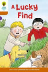 Oxford Reading Tree Biff, Chip and Kipper Stories Decode and Develop: Level 8: A Lucky Find w sklepie internetowym Libristo.pl