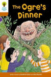 Oxford Reading Tree Biff, Chip and Kipper Stories Decode and Develop: Level 8: the Ogre's Dinner w sklepie internetowym Libristo.pl