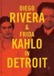 Diego Rivera and Frida Kahlo in Detroit w sklepie internetowym Libristo.pl
