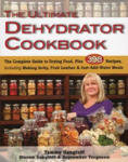 Ultimate Dehydrator Cookbook w sklepie internetowym Libristo.pl