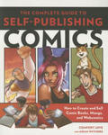 Complete Guide To Self-Publishing Comics w sklepie internetowym Libristo.pl