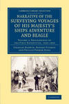 Narrative of the Surveying Voyages of His Majesty's Ships Adventure and Beagle w sklepie internetowym Libristo.pl