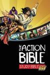 Action Bible Study Bible-ESV w sklepie internetowym Libristo.pl