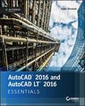 AutoCAD 2016 and AutoCAD LT 2016 Essentials w sklepie internetowym Libristo.pl