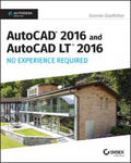AutoCAD 2016 and AutoCAD LT 2016 No Experience Required w sklepie internetowym Libristo.pl