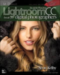 Adobe Photoshop Lightroom CC Book for Digital Photographers w sklepie internetowym Libristo.pl
