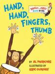 Hand, Hand, Fingers, Thumb w sklepie internetowym Libristo.pl