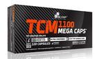 OLIMP TCM Mega Caps (jabłczan kreatyny) 400 kap. w sklepie internetowym MegaPower.pl