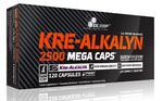 OLIMP Kre-Alkalyn 2500 Mega Caps 120 kap. w sklepie internetowym MegaPower.pl