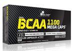 OLIMP BCAA Mega Caps 120 kap. w sklepie internetowym MegaPower.pl
