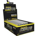 OLIMP Anabolic Amino 5500 Mega Caps 30 kap. w sklepie internetowym MegaPower.pl