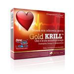 OLIMP Gold Krill Liquid Caps 30 kap. w sklepie internetowym MegaPower.pl