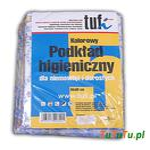 Podkład higieniczny 60x60 w sklepie internetowym Tututu.pl