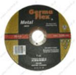 TARCZE DO CIĘCIA METALU 125 x 1 mm GERMA FLEX INOX w sklepie internetowym e-Technik.pl