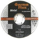 TARCZE DO CIĘCIA 125 x 2,5 x 22,2 mm GERMA FLEX w sklepie internetowym e-Technik.pl