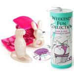 Nookii Zestaw Weekend Fun Collection - Gra erotyczna na weekend w sklepie internetowym PokojRozkoszy.pl