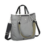 Lassig - Green Label Mix 'n Match Anthracite Diaper bag w sklepie internetowym Scandinavianbaby.pl