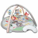 Skip Hop - Mata edukacyjna Treetop Grey/ Pastel w sklepie internetowym Scandinavianbaby.pl