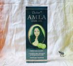 Olejek do włosów Dabur Amla-100ml w sklepie internetowym Indiaonline.pl
