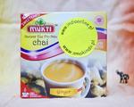 Mukti - Herbata Instant imbirowa słodzona - Herbata indyjska. w sklepie internetowym Indiaonline.pl