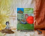 Zielony kardamon - Elaichi (TRS) w sklepie internetowym Indiaonline.pl