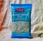 TRS - Nasiona kopru włoskiego, koper włoski, soaf, soonf 100g. w sklepie internetowym Indiaonline.pl