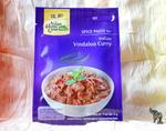 Mieszanka przypraw w paście do Vindaloo Curry w sklepie internetowym Indiaonline.pl