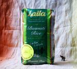 LAILA - czysty ryż basmati (najwyższej jakości) 5kg w sklepie internetowym Indiaonline.pl