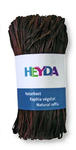 Rafia Heyda 50g - 98 brązowa x1 w sklepie internetowym papierA4.pl