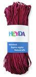 Rafia Heyda 50g - 92 bordowa x1 w sklepie internetowym papierA4.pl