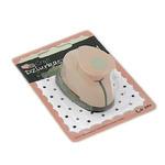 Dziurkacz ozdobny 105 - 080 jajo x1 w sklepie internetowym papierA4.pl