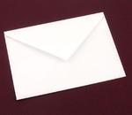 Koperta C6 NK 100g Delta biała x10 w sklepie internetowym papierA4.pl