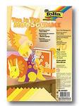 Kolorowa pianka Folia odcienie żółte x10 w sklepie internetowym papierA4.pl