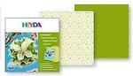 Papier do origami 15x15 Heyda wodoodpornyGreen x40 w sklepie internetowym papierA4.pl